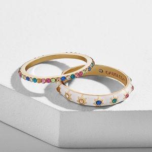 BaubleBar Rings